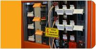 Elektroschutz