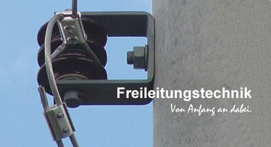 Freileitungstechnik